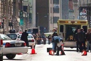 Люди в масках відкрили стрілянину в центрі Монреаля: двоє загиблих