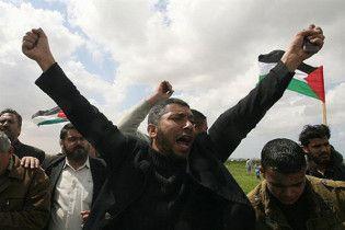Палестинську державу можуть створити вже у 2011 році