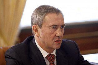 Черновецький розподілив повноваження між своїми заступниками