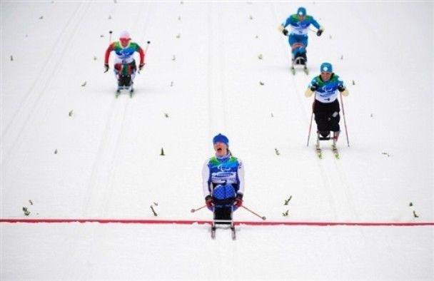 Україна завершила Паралімпіаду на 5-му місці