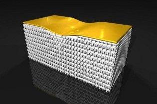 Фізики створили тривимірний килим-невидимець