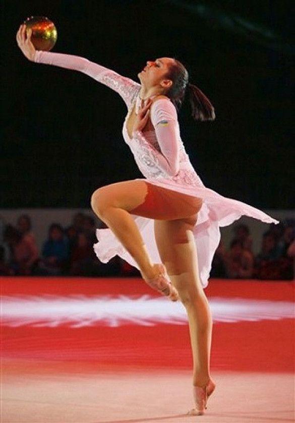 Анна Безсонова прощається зі спортом