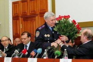 Радник Добкіна очолив міліцію Харківщини