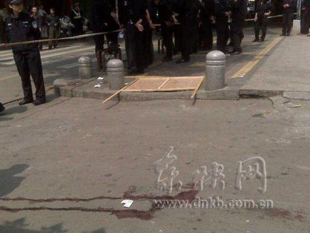 У Китаї стратили лікаря, який влаштував різанину в початковій школі