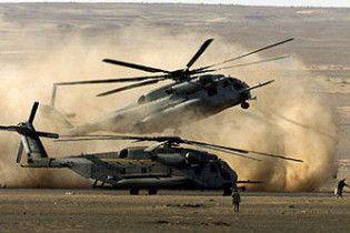 В Афганістані розбився вертоліт НАТО