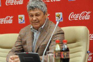 Луческу вважає Донецьк футбольною столицею України