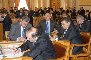 Партія регіонів звільнить ще трьох міністрів