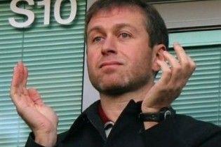 Абрамовича призначать відповідальним за футбол у Росії