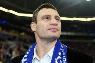 Віталій Кличко: Хей буде змушений битися зі мною чи Володею