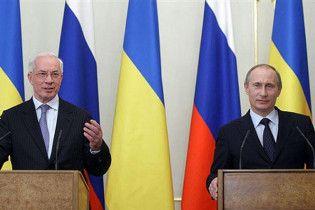 Україна не пропонувала створення консорціуму в обмін на дешевий газ