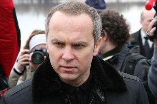 Москаль: Шуфрич взяв на роботу ексгібіціоніста