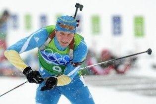 Українець виграв медаль на останньому етапі Кубка світу з біатлону