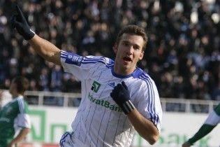 """Шевченко: """"Динамо"""" билось за Газзаєва"""