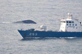 Південна Корея спростувала участь КНДР в атаці на військовий корабель