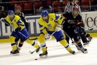 Україна посіла друге місце на чемпіонаті світу з хокею