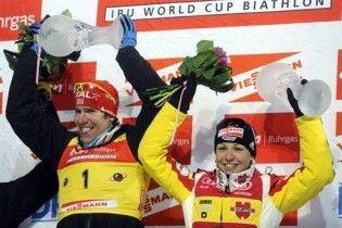 Визначились переможці Кубка світу з біатлону