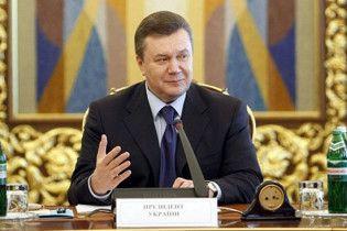 Президент ліквідував ряд координаційних органів