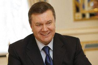 Бельгійський журнал зробив Януковича спікером Європарламенту