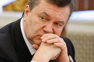 Янукович у США проситиме нові кредити для України