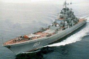 Росія розгорнула у світовому океані масштабні навчання