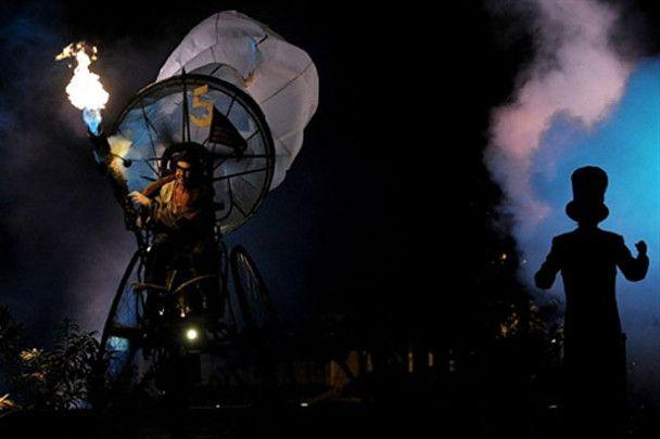 Мистецький фестиваль у Коста-Ріці