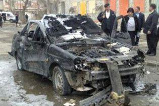 У Росії затримали підозрюваного в теракті в Кизлярі