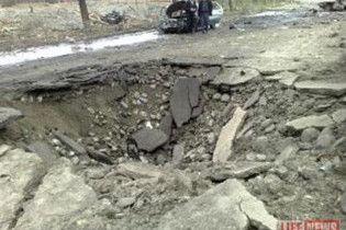 У Дагестані пролунали два вибухи: атакований наряд міліції