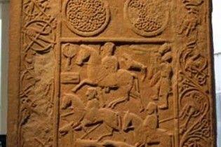 У Шотландії знайшли невідому раніше писемність