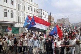 Десятки єменських сепаратистів втекли з в'язниці, підірвавши стіну