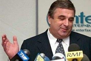 """Секретар союзної держави послав білоруського посла """"в одне місце"""""""