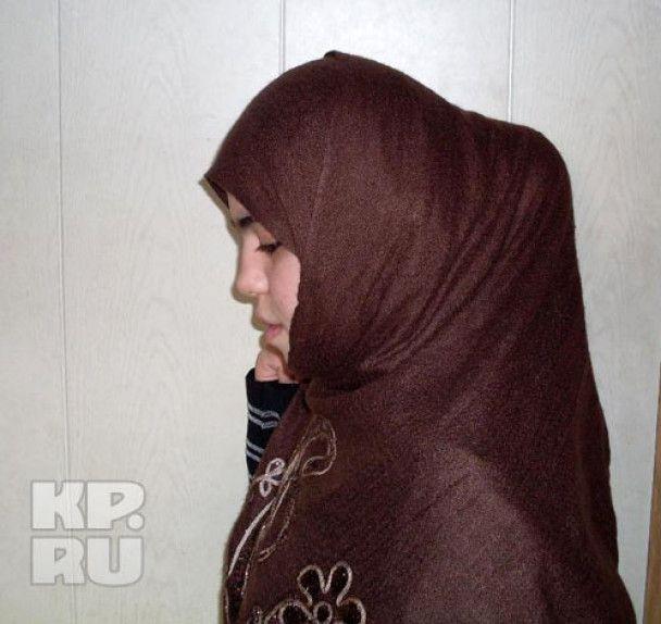 Упізнана друга терористка у московському метро