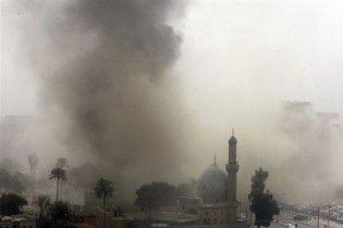Теракт в Іраку: 30 загиблих, 80 поранених
