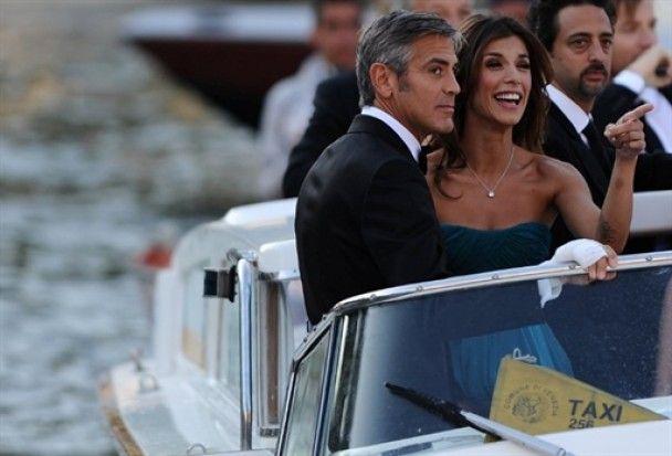 Джорджа Клуні викликали до суду