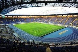 Фінал Кубка України з футболу відбудеться у Харкові