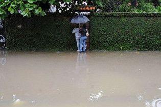 Через зливу в Ріо-де-Жанейро загинуло 66 людей