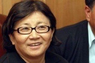 Отунбаєву висунули на пост президента Киргизії
