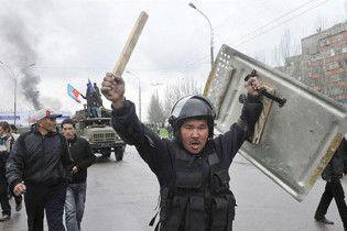 МВС Киргизії спростувало звістку про смерть свого керівника