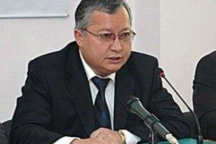 У Киргизії проходить спецоперація по затриманню брата Бакієва