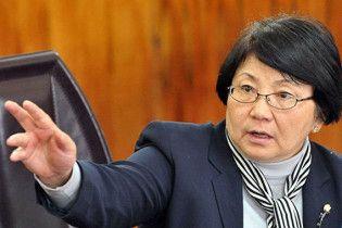 Тимчасовий уряд Киргизії призначив дату виборів