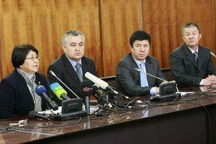 США готові до співпраці з новим керівництвом Киргизії