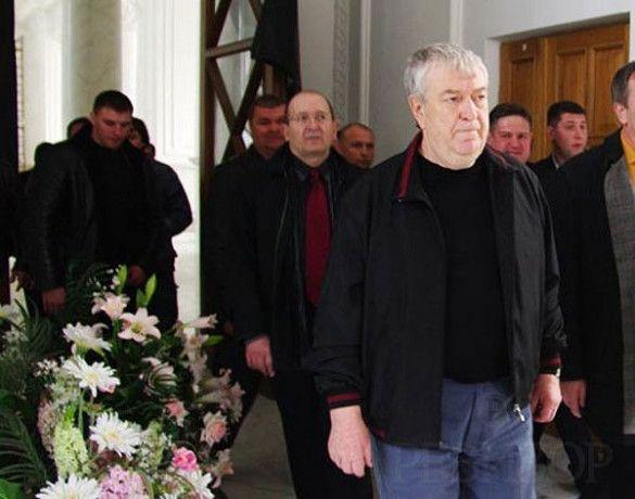 Руслан Боделан в Одесі