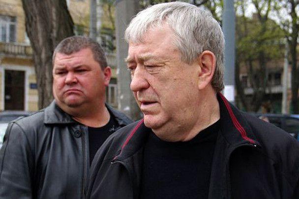 """В Україну повернувся """"помаранчевий вигнанець"""" Боделан"""