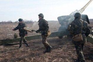 Юнаки Дніпропетровщини рвуться в армію: 12 осіб на місце