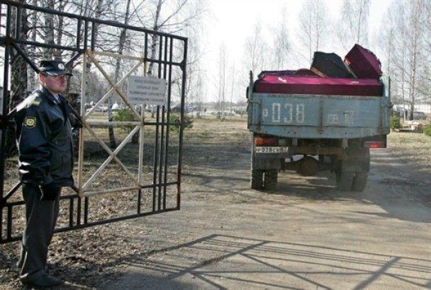 Польща втратила все військове командування в результаті краху Ту-154