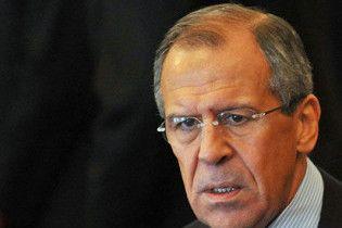 Росія нагадала Лівії, що та повинна буде розплатитися за зброю