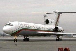 Росія передала президенту Польщі копію літака, що розбився під Смоленськом