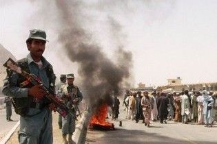 У Кабулі прогримів потужний вибух, загинули більше 40 людей