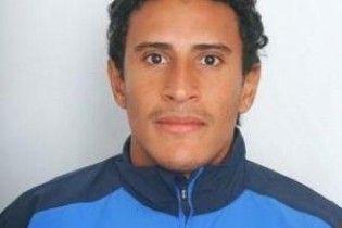Бразильський футболіст помер через алергію на холод