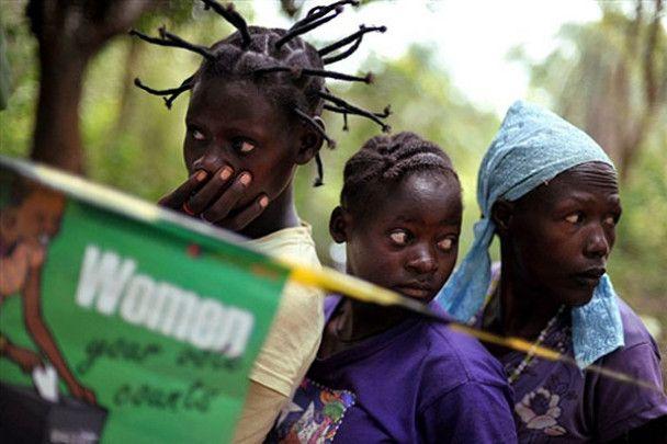Перші загальні вибори в Судані