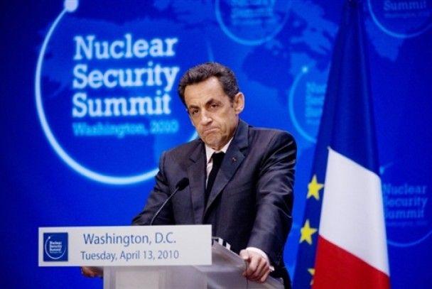 Світові лідери домовились про ядерну безпеку